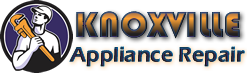 Knoxville Appliance Repair logo