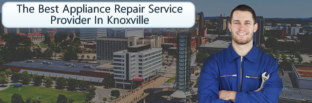 Schedule your appliance service appointment in Oak Ridge, TN 37831 today.